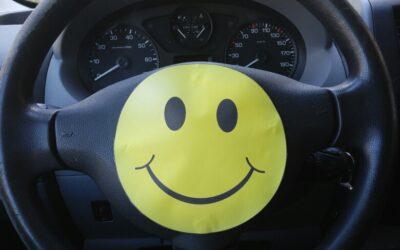 Le sourire, une arme redoutable