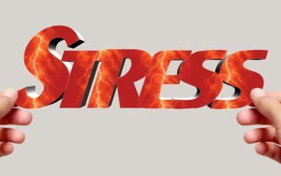 Stress ou …